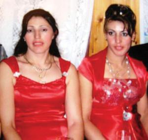 Sestre Barda i DJulijeta