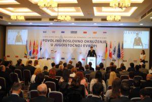 IV regionalni kongres o povoljnom poslovnom okruženju u jugoistočnoj Evropi BFC SEE - Podgorica (1)_1195x800
