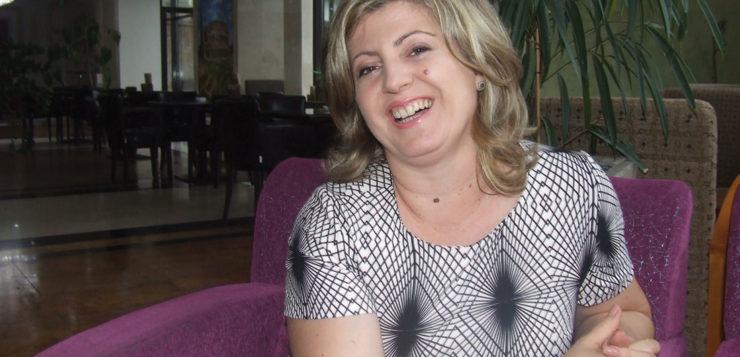 Suzana Bošković Prodanović, Šapčanka ambasador Srbije u Norveškoj