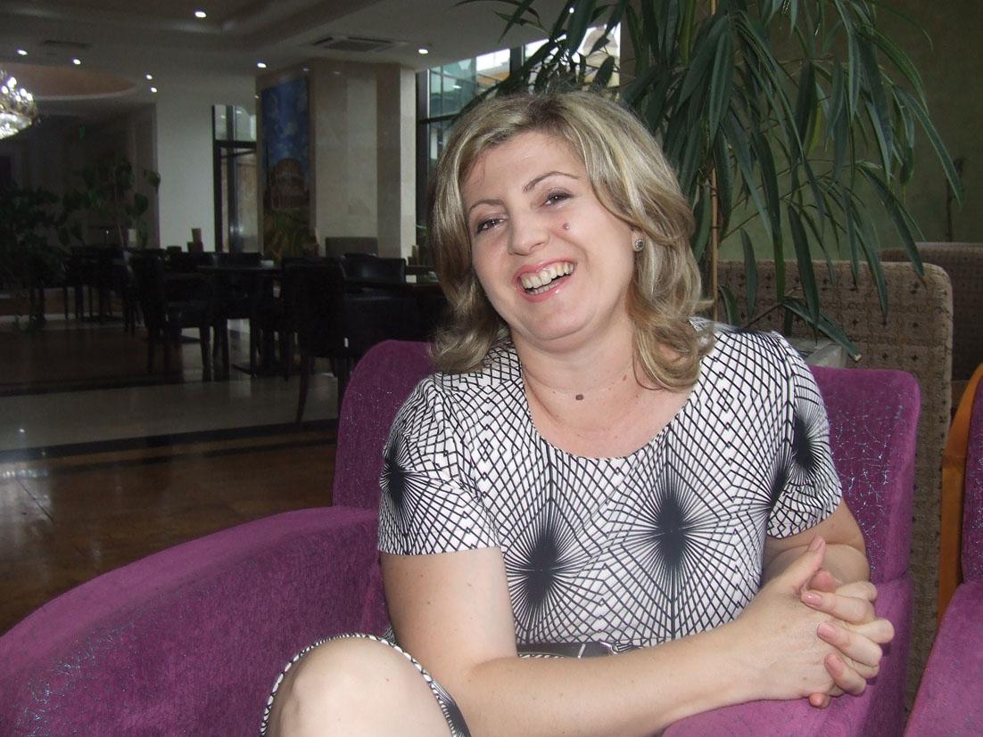 Image result for suzana boskovic prodanovic ambasador