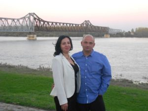 Mirjana i Dejan Todorović