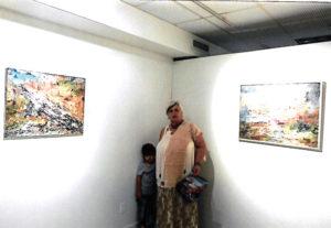 slikarka