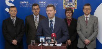 Izveštaj potvrđuje da budžet nije oštećen