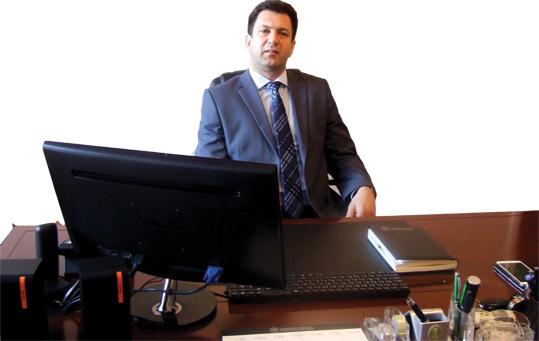 Doc. dr Aleksandar Pajić pomoćnika ministra prosvete