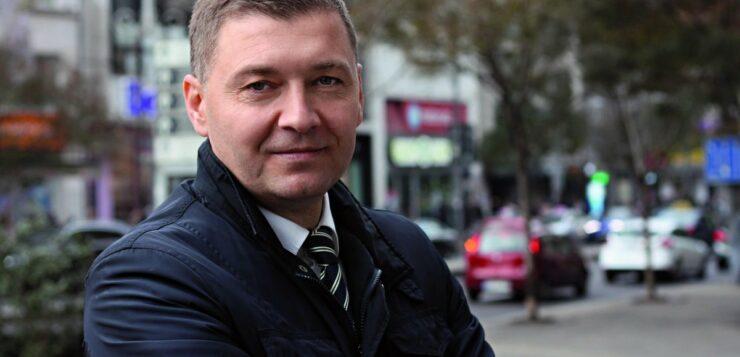 Zelenović: Oko Vučića se steže obruč