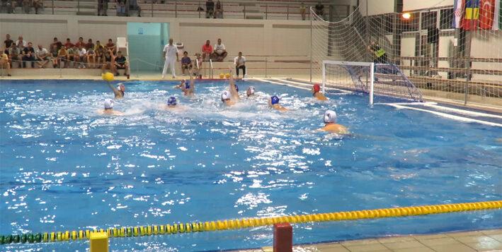 Potopljen veliki Dinamo iz Moskve